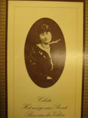 Céleste - Ben van Velden, Marcel Proust
