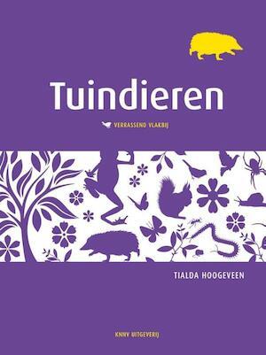 Tuindieren - Tialda Hoogeveen