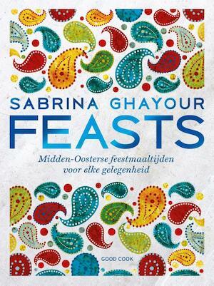 Feasts - Sabrina Ghayour