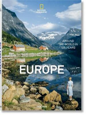 National geographic, around the world in 125 yearus, Europe -