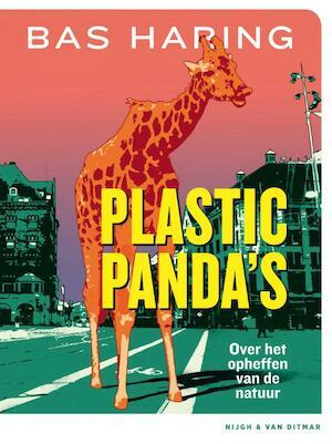 Plastic Panda's - Bas Haring