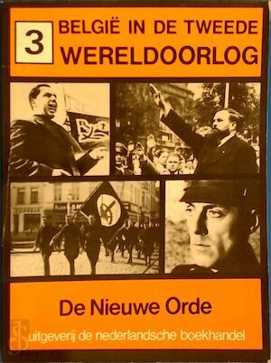 De nieuwe orde - Maurice De Wilde