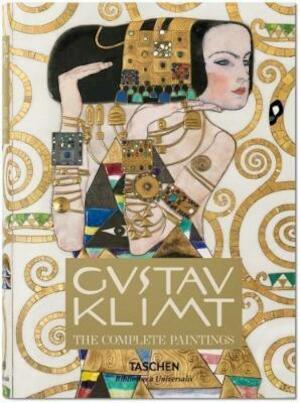Gustav Klimt - The complete paintings - Tobias G Natter
