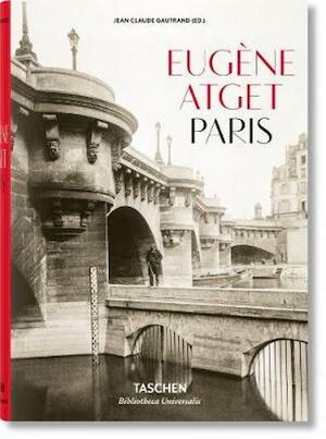 Eugene Atget, Paris -