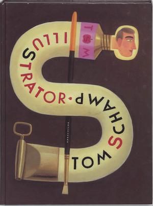 Tom Schamp illustrator - Tom Schamp, Kris Schamp