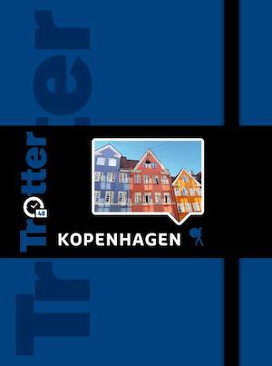 Trotter 48 Kopenhagen - N.V.T.