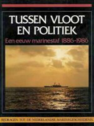 Tussen vloot en politiek - Unknown