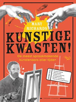 Kunstige kwasten - Mary Richards
