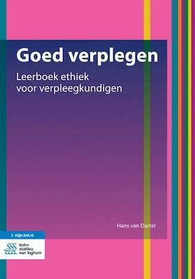 Goed verplegen - Hans van Dartel