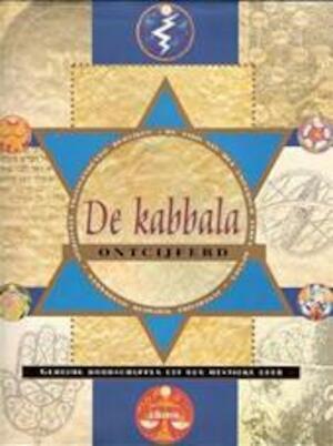 De Kabbala Ontcijferd - J. Berenson-perkins