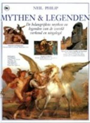 Mythen & legenden - Neil Philip