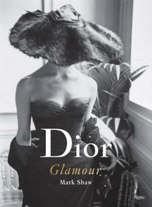 Dior Glamour 1952-1962 - Mark Shaw