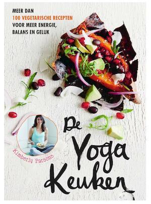 De yogakeuken - Kimberly Parsons