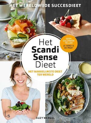 Scandi sense dieet - Suzy Wengel