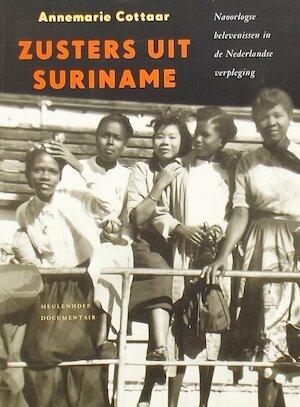 Zusters uit Suriname - Annemarie Cottaar