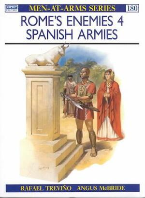 Rome's Enemies (4) - R. Trevino Martinez