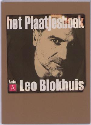 Het plaatjesboek - Leo Blokhuis