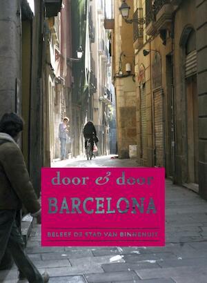Barcelona - Marina Goudsblom