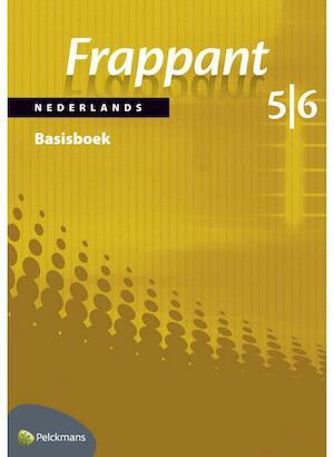 Frappant Nederlands 5-6 basisboek - Unknown