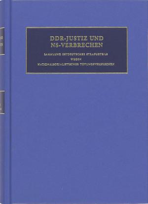 11 Die Verfahren Nr 1610-1692 des Jahres 1948 - C.F. Ruter, Christiaan F. Ruter, L. Hekelaar Gombert, D.W. de Mildt, Dick de Mildt