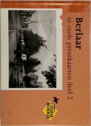 Berlaar en Duffel in oude prentkaarten - A. De Sutter