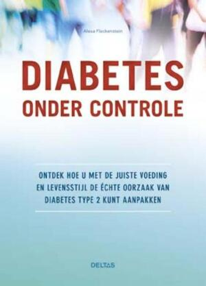 Diabetes onder controle - Alexa Fleckenstein