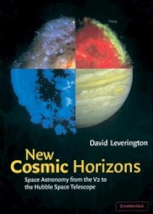 New Cosmic Horizons - David Leverington