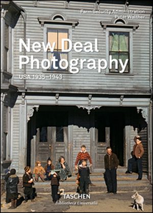 New Deal Photography - Peter Walther