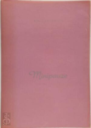Minipauze - Rik Lanckrock