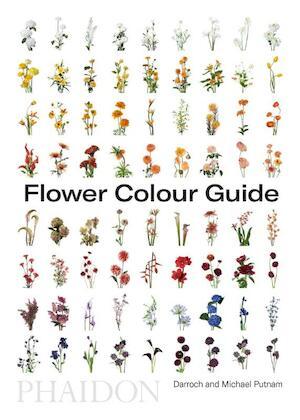Flower Colour Guide - Darroch Putnam