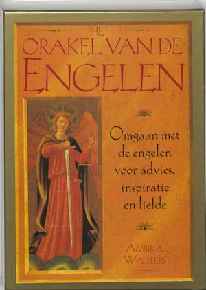 Het orakel van de engelen + 36 kaarten in doos - Ambika Wauters