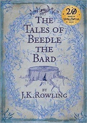 Tales of beedle the bard - Rowling J
