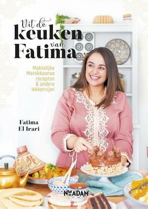 Uit de keuken van Fatima - Fatima El Irari