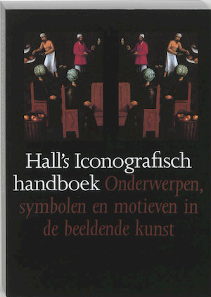 Hall's Iconografisch Handboek - James Hall