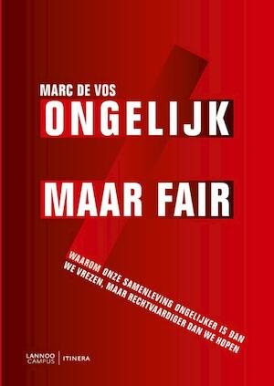 Ongelijk maar fair - Marc De Vos