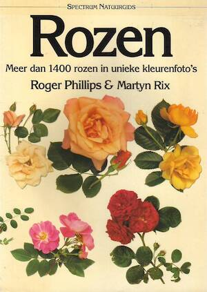 Rozen - Roger Phillips, Martyn Rix