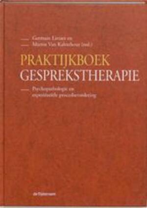 Praktijkboek gesprekstherapie - Germain Lietaer