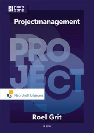 Projectmanagement - Roel Grit