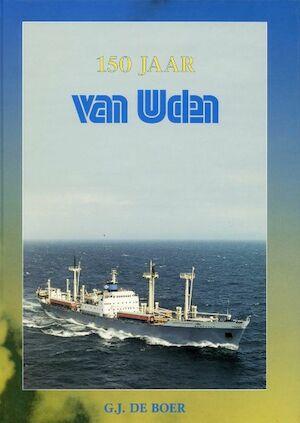 150 jaar Van Uden - G.J. de Boer