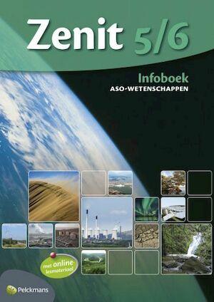 Zenit 5/6 aso wetenschappen Infoboek (incl. online materiaal) - Unknown