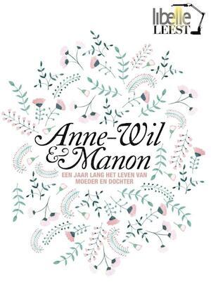 Anne Wil en Manon -