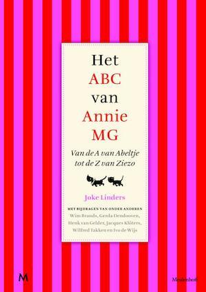 Het aBC van Annie MG - Joke Linders