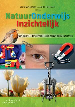 Natuuronderwijs inzichtelijk - Carla Kersbergen, Amito Haarhuis
