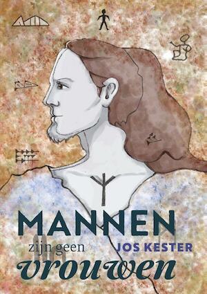 Mannen zijn geen vrouwen - Jos Kester