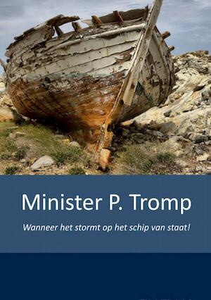 Wanneer het stormt op het schip van staat! - Tim Traas