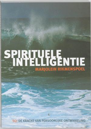 Spirituele intelligentie - Marjolein Rikmenspoel