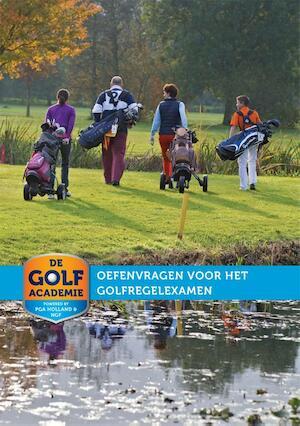 Oefenvragen voor het golfregelexamen -