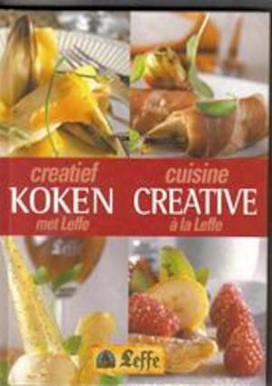Creatief koken met Leffe - Unknown