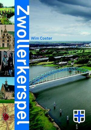 Zwollerkerspel - Wim Coster