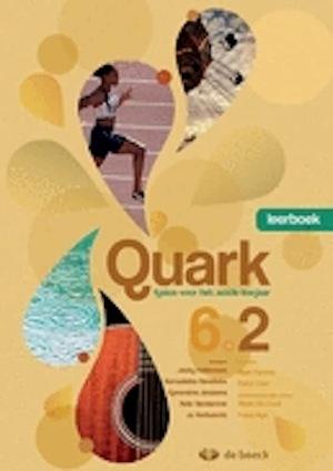 Quark 6.2 leerboek - Unknown